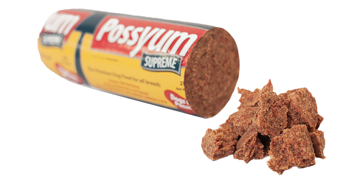 Possyum Supreme
